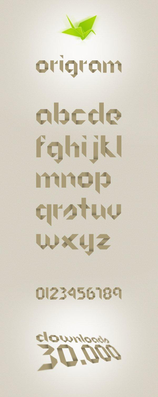 Prewview Origram