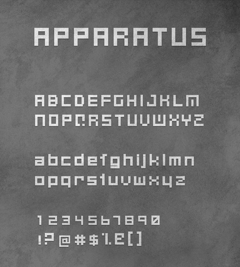 Preview of Apparatus