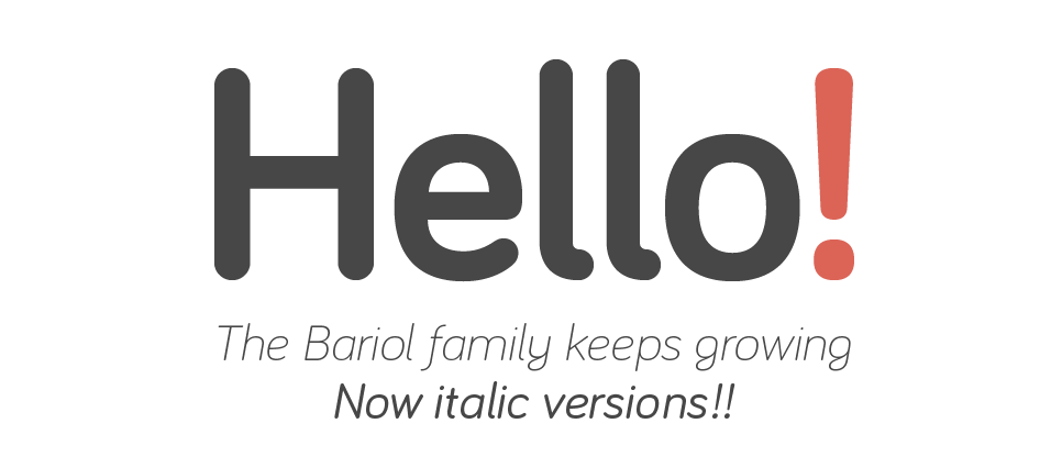 Preview of Bariol