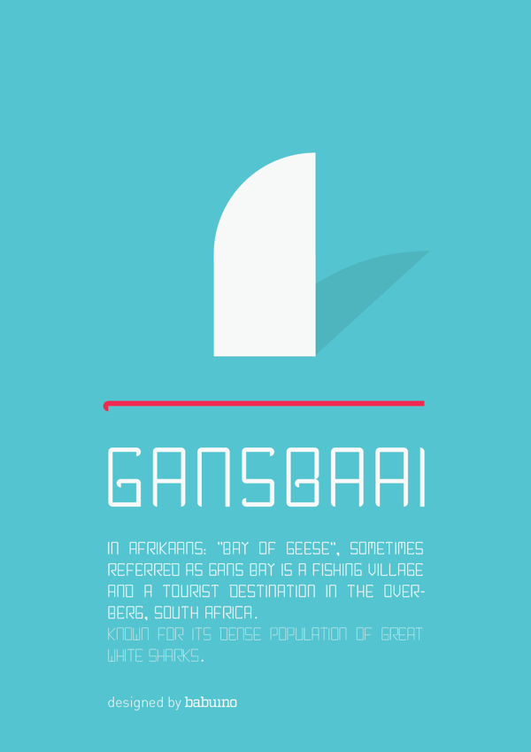 Preview of Gansbaai