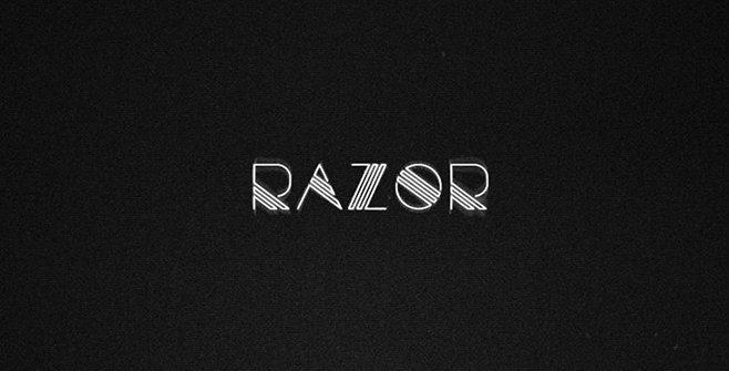 Preview of Razor