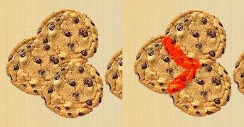 Cookie Overlap