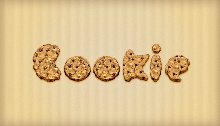 Tutorial: Cookie Text Effect | PSDchat