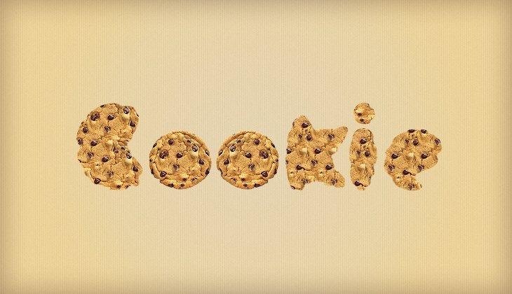 Indent Cookies