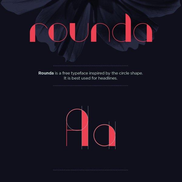 Preview of Rounda