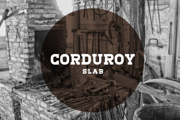 Preview of Corduroy