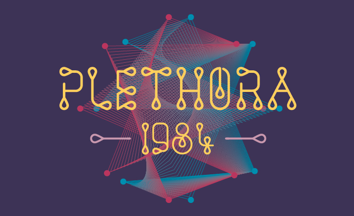 Preview of Plethora