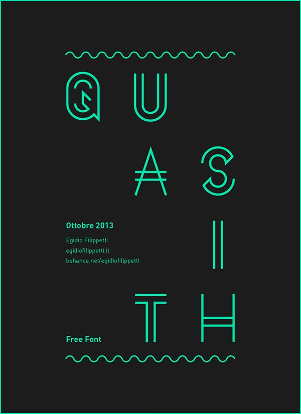 Preview of Quasith